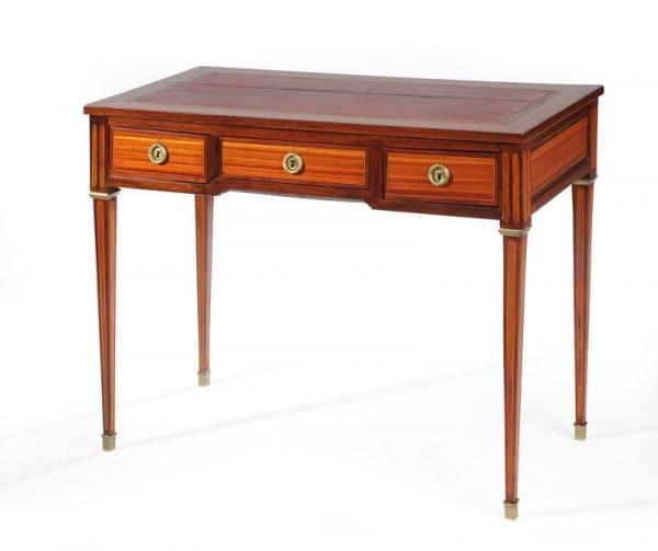 A vendre: meubles et objets divers XVIIIe et Marie Antoinette - Page 4 49967211