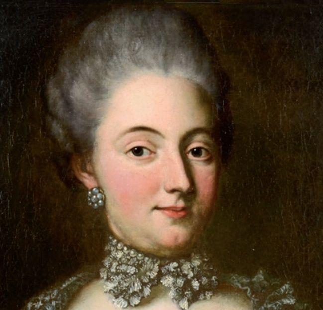 Vente de Souvenirs Historiques - aux enchères plusieurs reliques de la Reine Marie-Antoinette - Page 2 7_nis10
