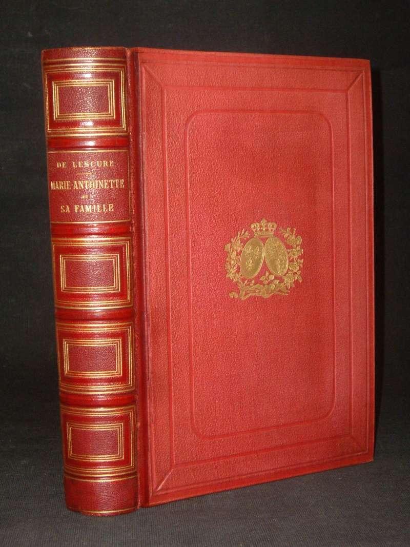 A vendre: livres sur Marie-Antoinette, ses proches et la Révolution - Page 3 _5713
