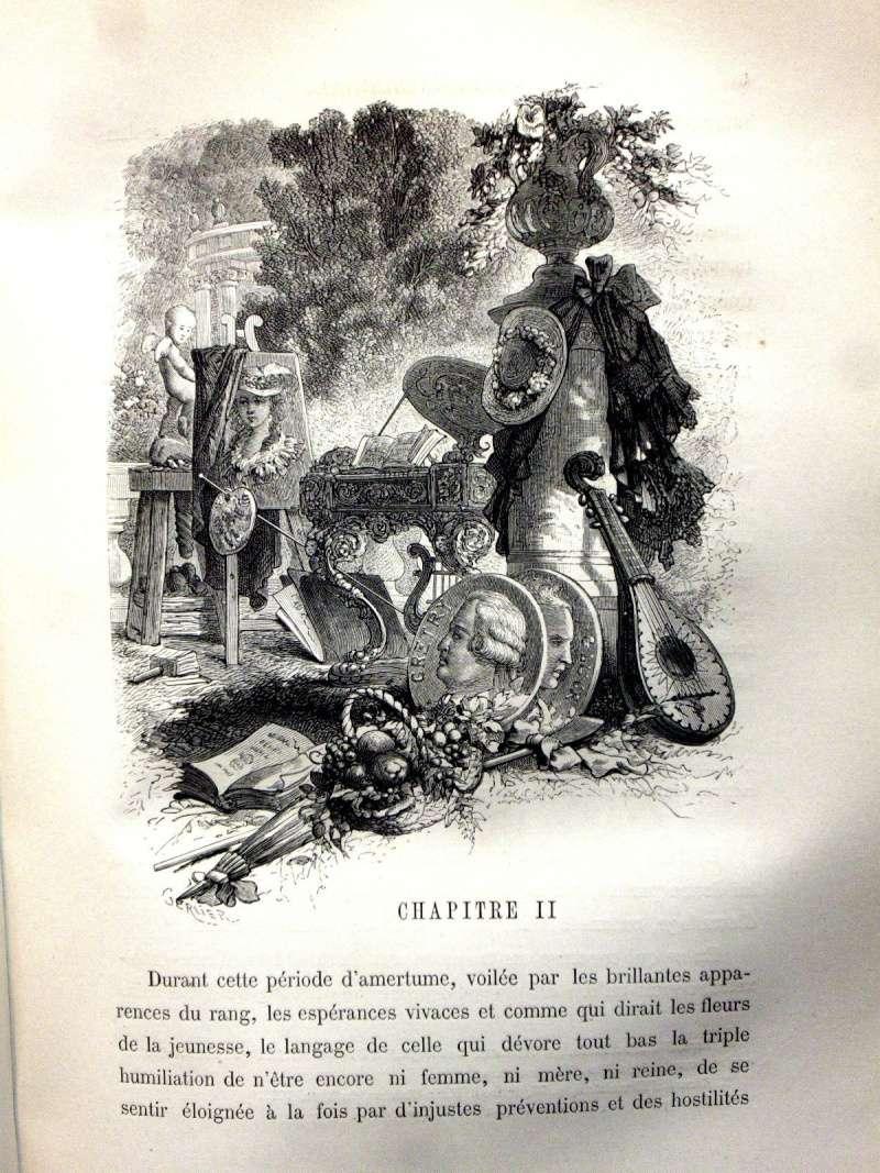 A vendre: livres sur Marie-Antoinette, ses proches et la Révolution - Page 3 _5715