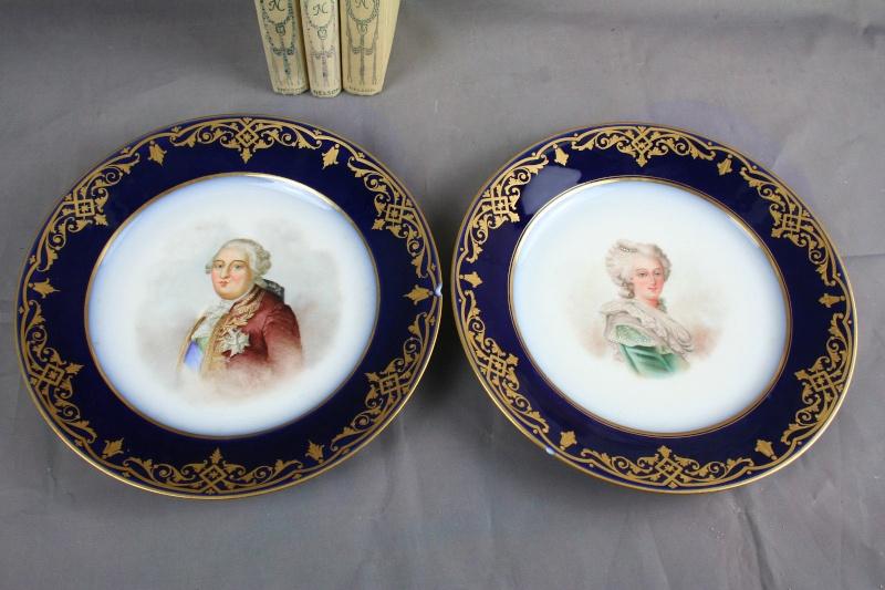 A vendre: Louis XVI et Marie Antoinette - Page 2 _5719