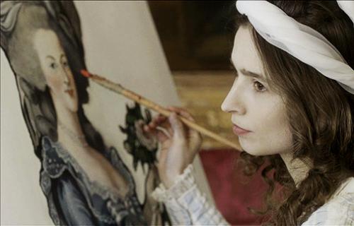 Le fabuleux destin d'Elisabeth Vigée Le Brun, peintre de Marie-Antoinette Tumblr10