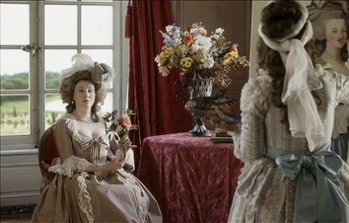 Le fabuleux destin d'Elisabeth Vigée Le Brun, peintre de Marie-Antoinette Tumblr11