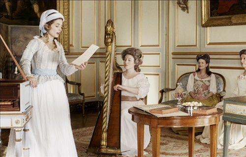Le fabuleux destin d'Elisabeth Vigée Le Brun, peintre de Marie-Antoinette Tumblr12