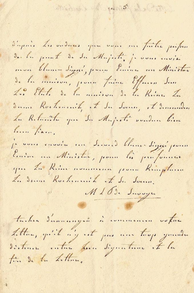 lettres de la princesse de Lamballe Zzdupl10