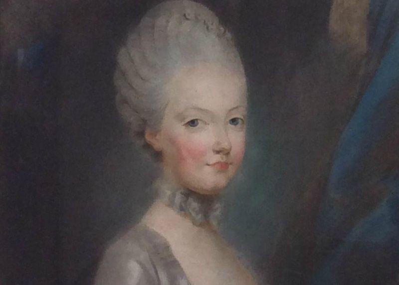 A vendre: portraits de Marie-Antoinette - Page 2 Zzzc10