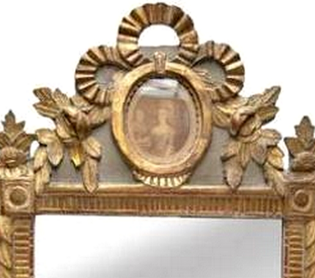 A vendre: meubles et objets divers XVIIIe et Marie Antoinette - Page 3 Zzzd10