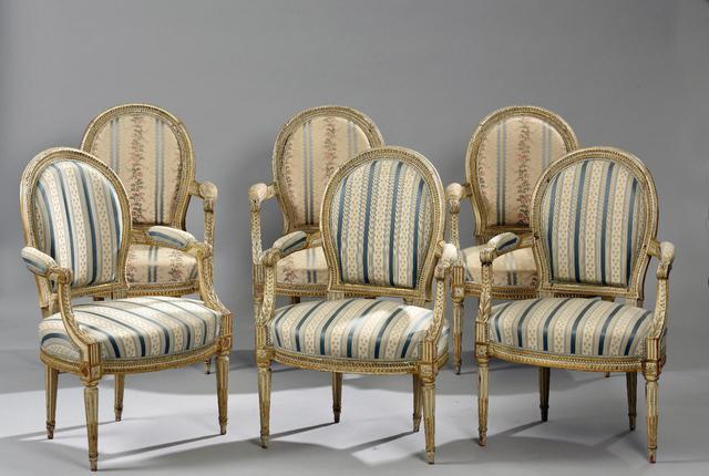 A vendre: meubles et objets divers XVIIIe et Marie Antoinette - Page 4 Zzzmak10