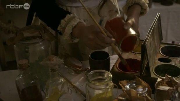 Le fabuleux destin d'Elisabeth Vigée Le Brun, peintre de Marie-Antoinette Zzzzzz10
