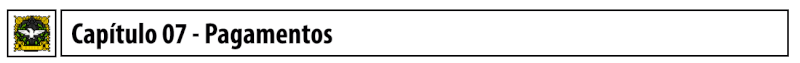[GAO] Estatuto Oficial ® 0710