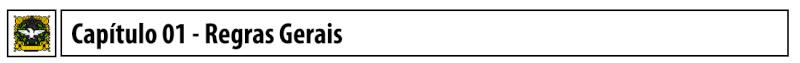 [GAO] Estatuto Oficial ® Capytu10
