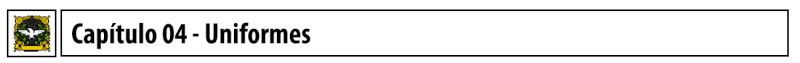 [GAO] Estatuto Oficial ® Unifor10