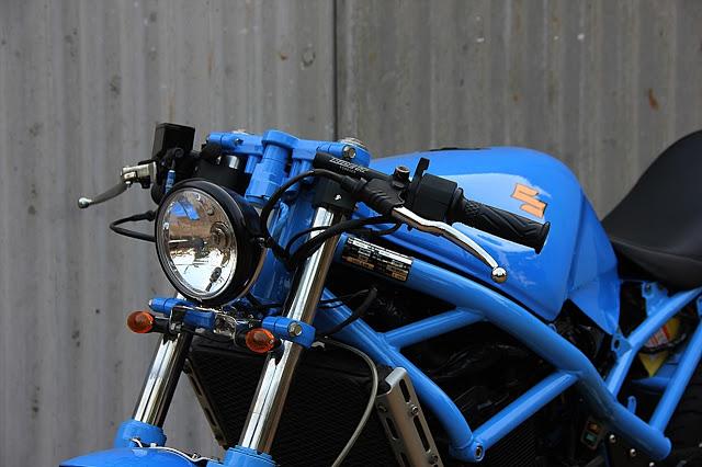 Bandit de Jakarta Suzuki11