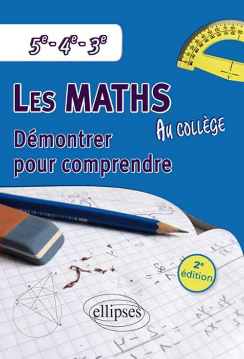 [Maths] Nos ressources (livres, sites, ...) Collège et Lycée 97827210