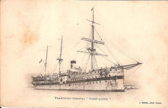 Transport hôpital VINH-LONG Med_0012
