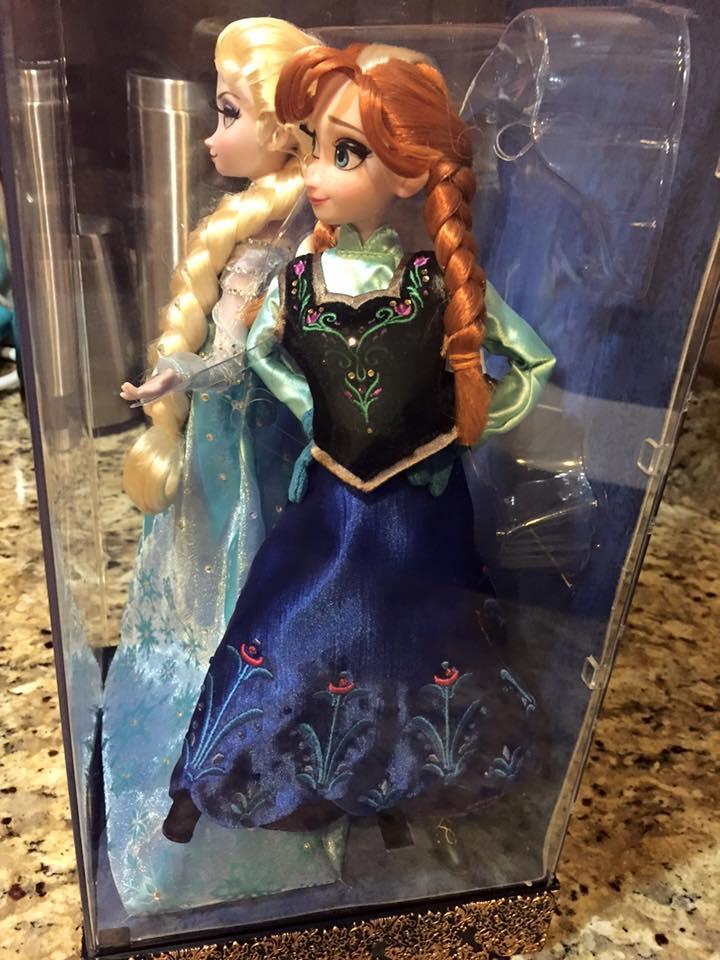 Disney Fairytale Designer Collection (depuis 2013) - Page 4 12195910