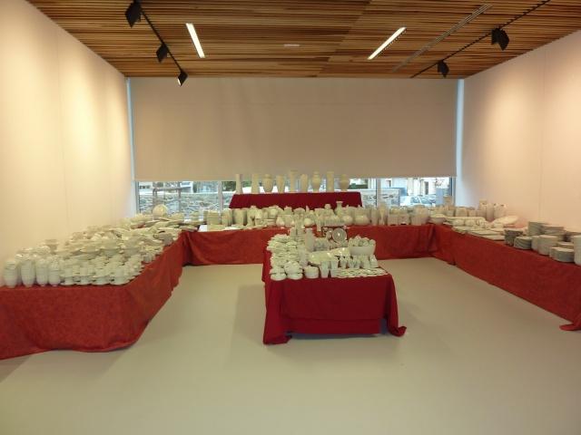 Quelques images de notre exposition... P1140817