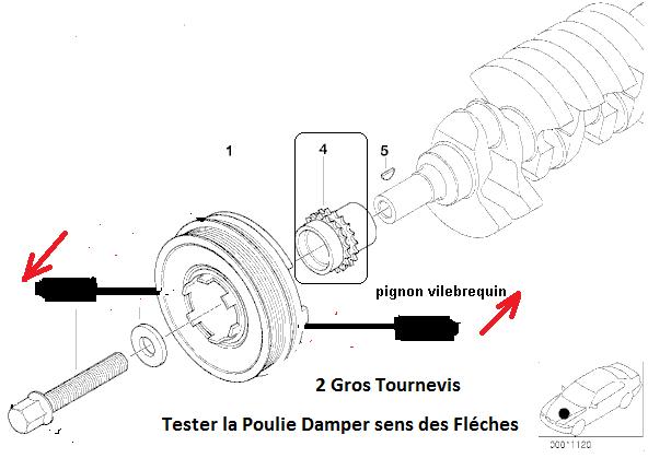 [ BMW e34 525 tds an 1993 ] Claquements direction au ralenti (résolu) 11_m_411