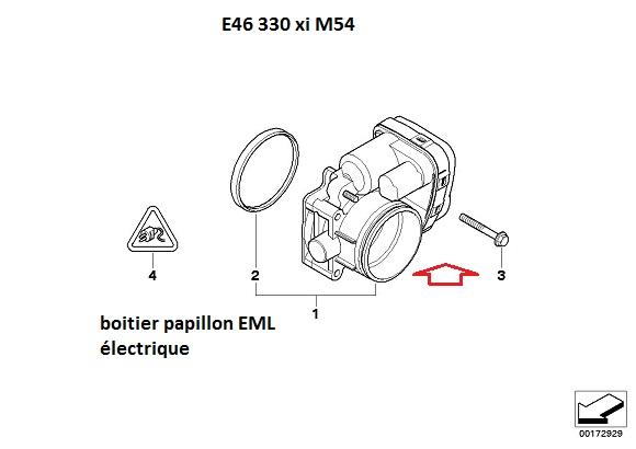 [ BMW E46 330xi M54 an 2001 ] moteur ne prends pas tous ses tours (résolu ) - Page 5 13_e4610