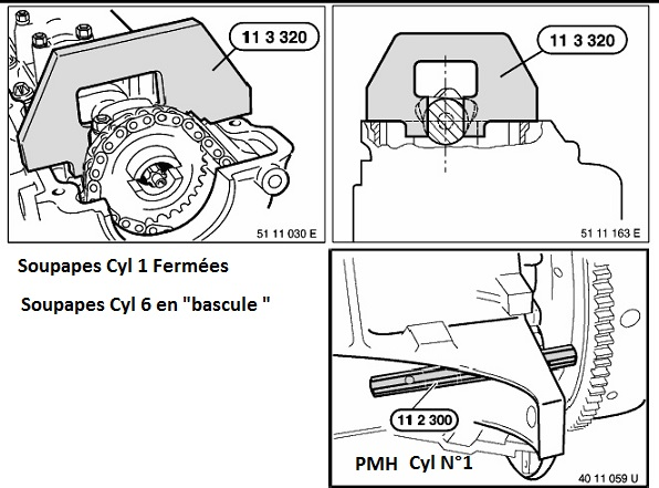 [ BMW e36 325 tds M51 an 1995 ] Probleme demarrage a chaud suite changement joint de pompe injection 13_pig10
