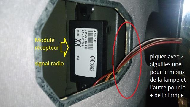 [ Mini cooper R50 an 2002 ] Problème centralisation et télécommande (Abandonné ) - Page 3 61_mod10