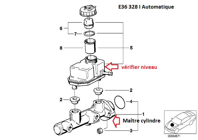 [ BMW E36 328IA an 1995 ] Probleme freinage E36_3210