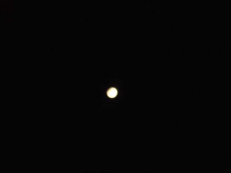 Super Lune de Sang de la nuit du 28/09/2015 - Page 4 Dscf3911
