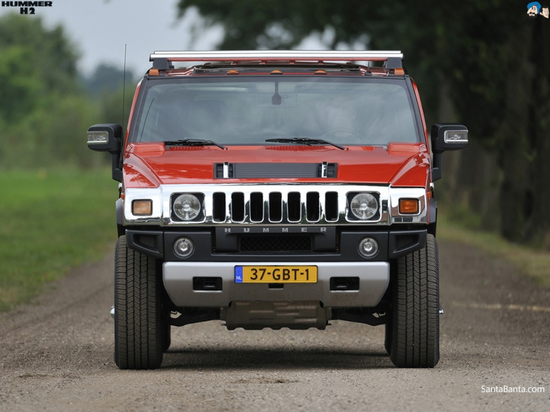 PHOTOS DES HUMMERS H2 - Page 4 Hummer34