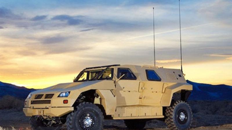 nouvelle génération de Humvee de l'armée!!! The_ne10