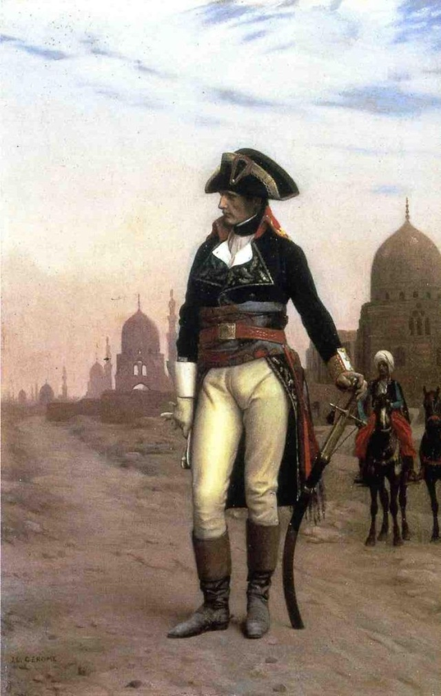 Bonaparte (campagne d'Italie) Bonapa10