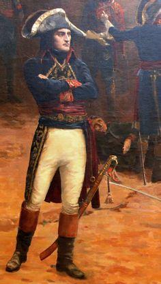 Bonaparte (campagne d'Italie) Le_gyn11