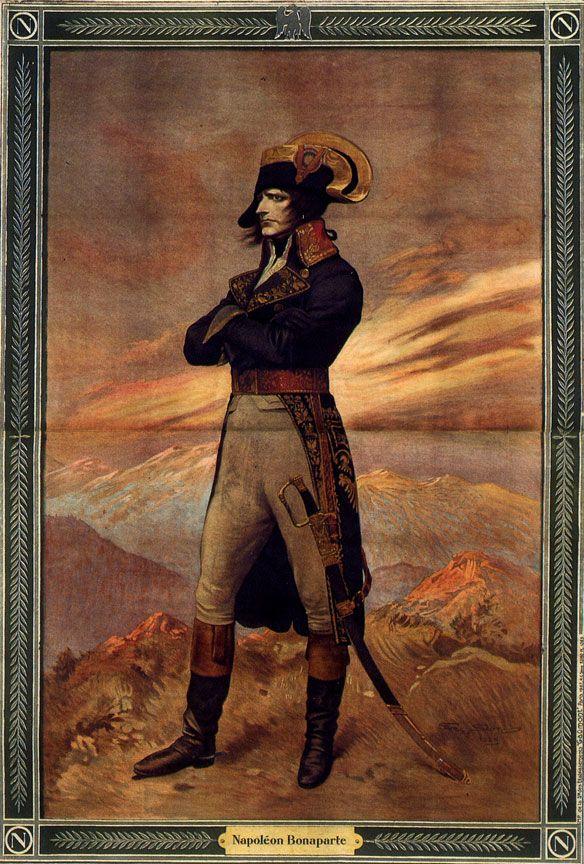 Bonaparte (campagne d'Italie) Le_gyn12