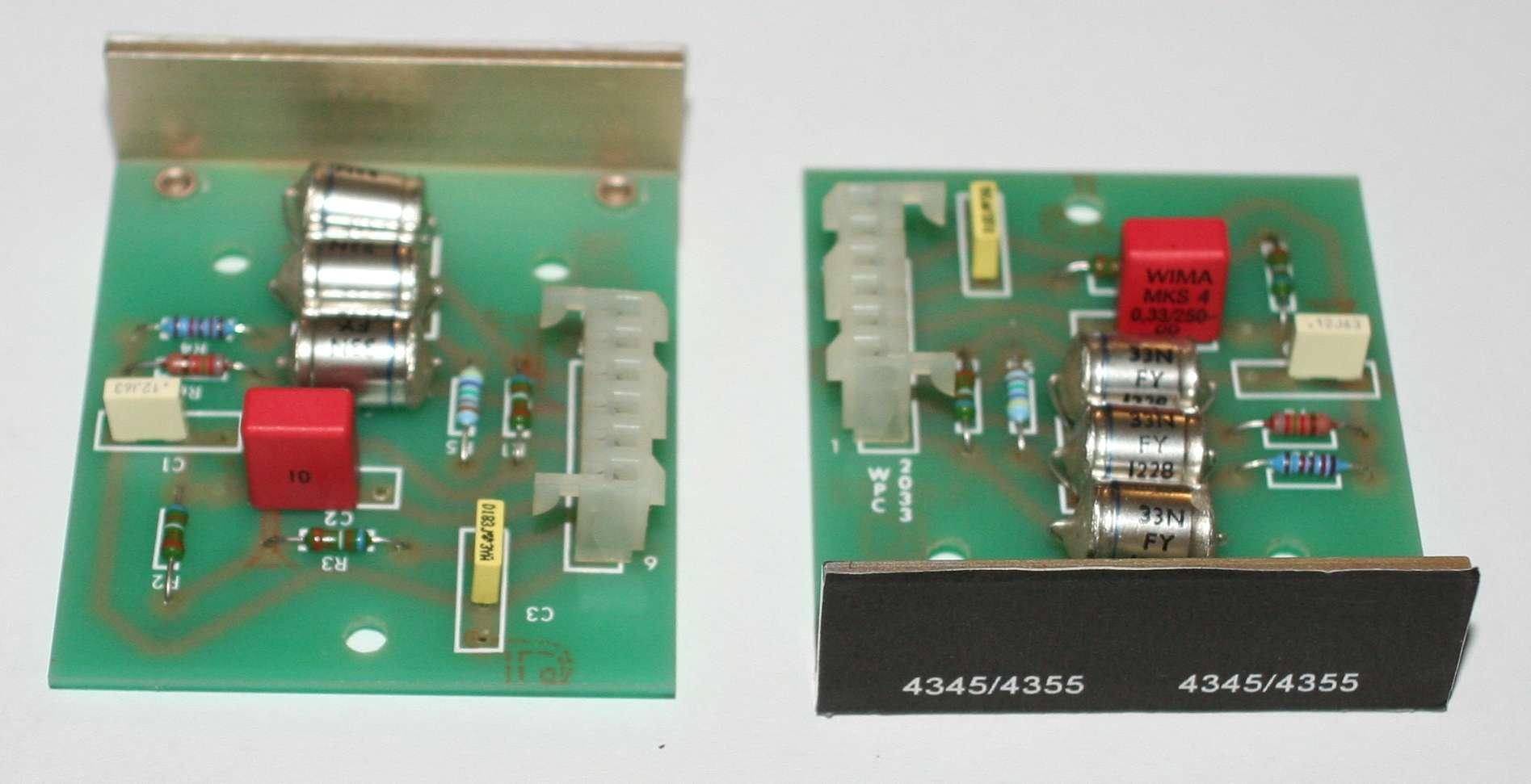 Filtre actif JBL/UREI 5235 - Page 6 51-51410