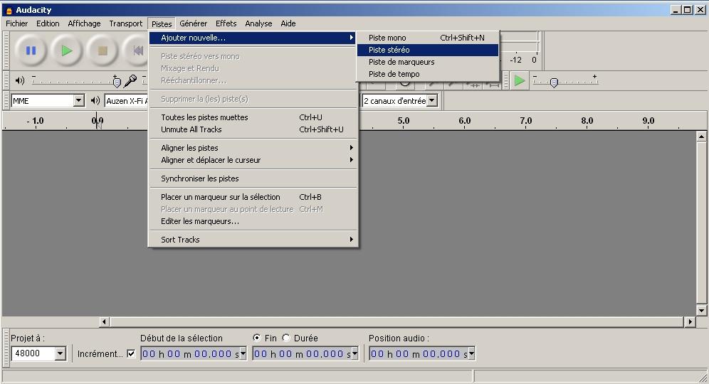 Filtre actif numérique DCX 2496 - Page 2 Audaci14