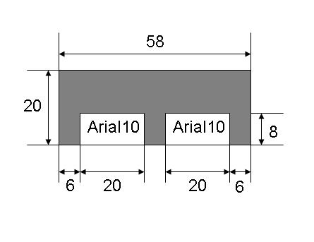 Filtre actif JBL/UREI 5235 - Page 6 Dimens10