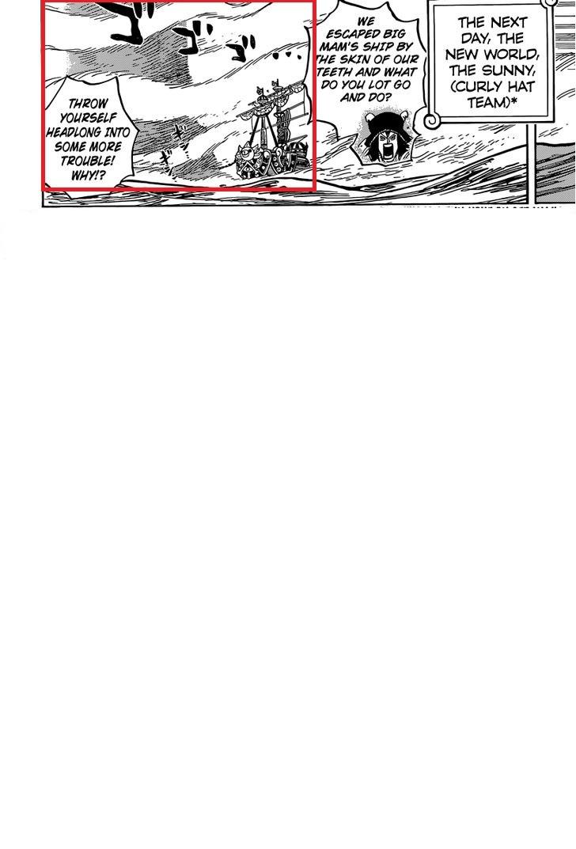 One Piece Kapitel 802: Zou - Seite 3 Zou10
