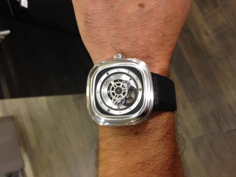 Conseil pour l'achat d'une montre automatique avec un budget de 1000€ Img_4010