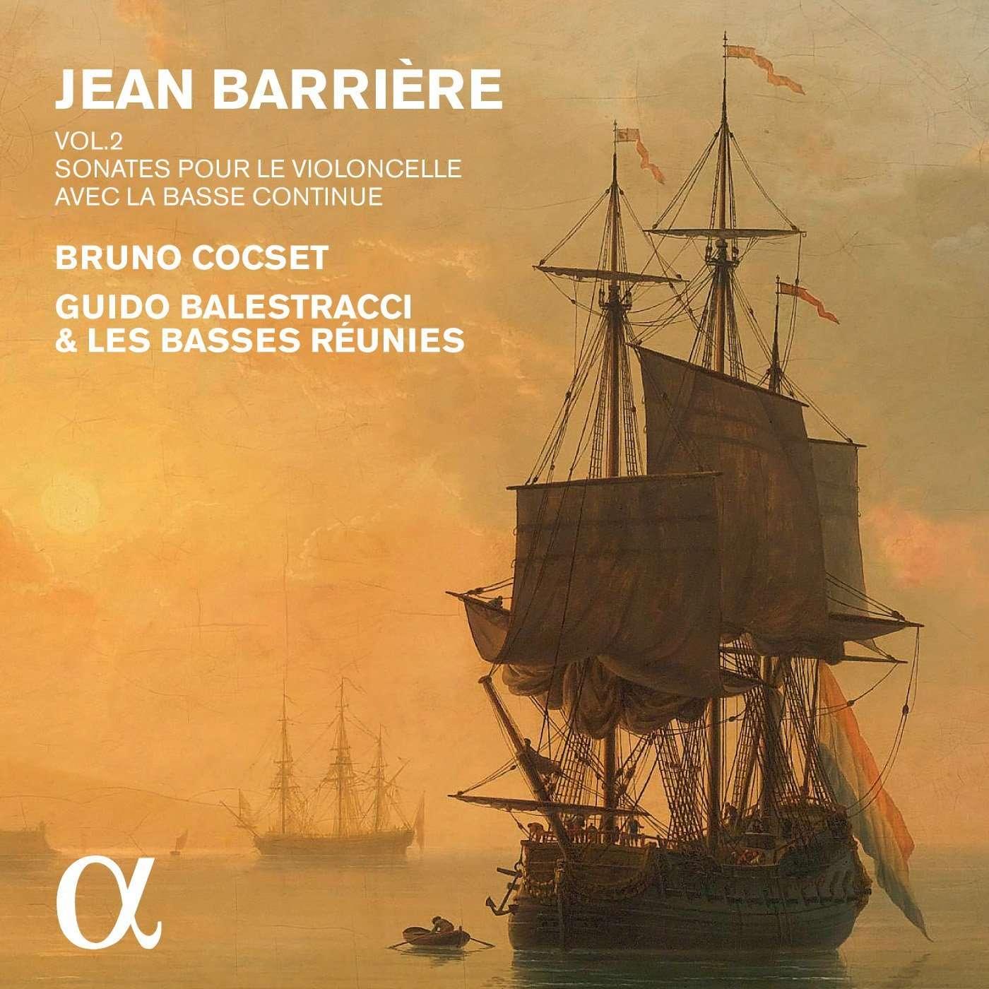 barrière - Jean Barrière (1707-1747) 81y4dy10