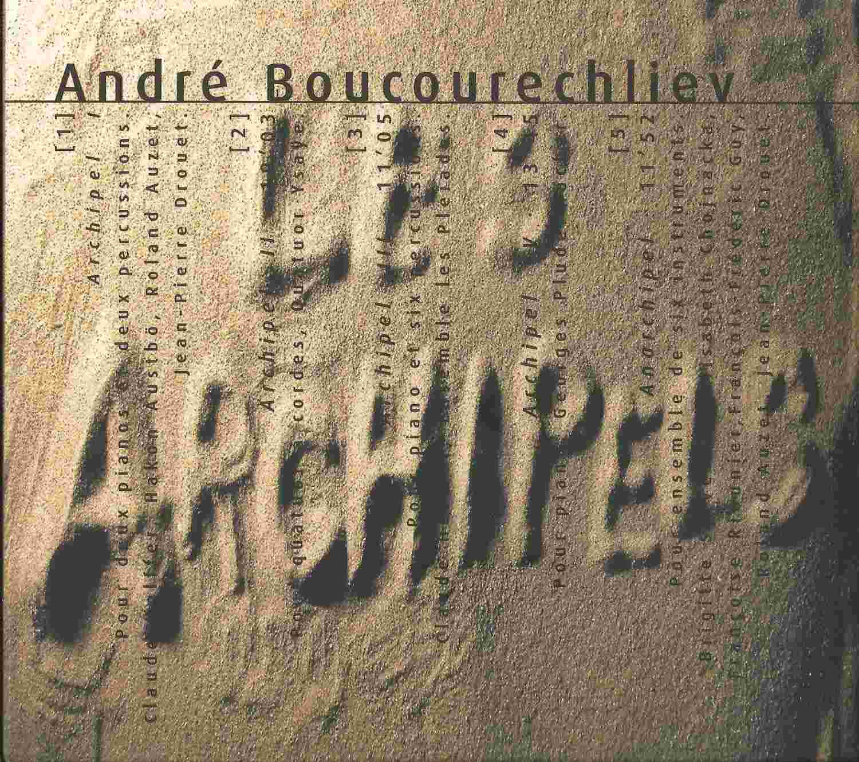 André Boucourechliev (1925-1997) B1r7gl10