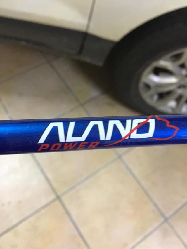 [VENDO]Airrus Alano Power Magma 3/8 - 1 1/2oz  10-30lb Img-2017