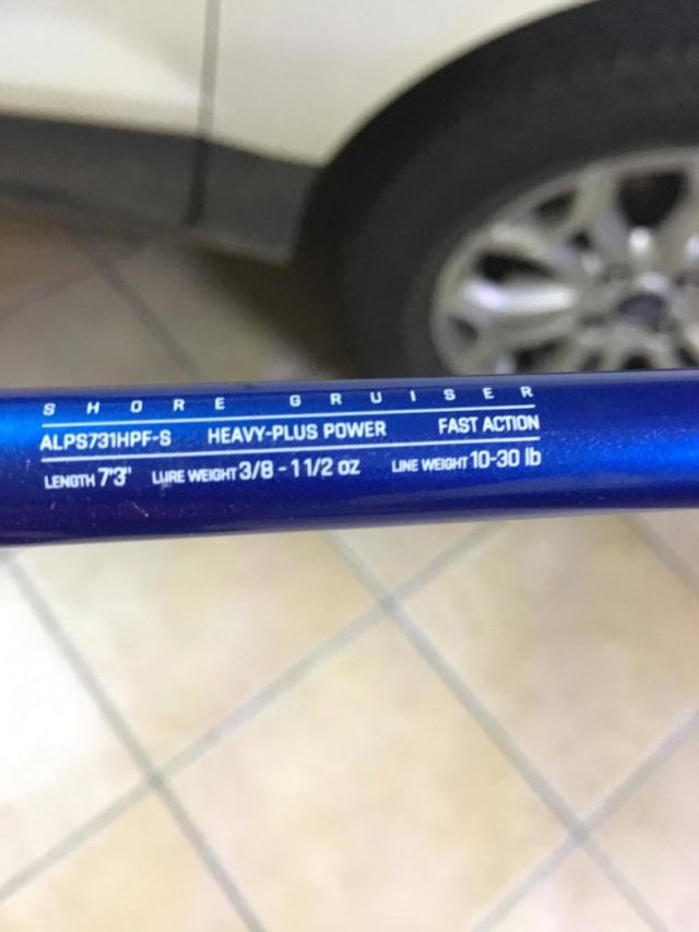 [VENDO]Airrus Alano Power Magma 3/8 - 1 1/2oz  10-30lb Img-2020