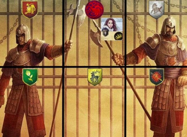 partie test rebellion de robert baratheon Cachot10