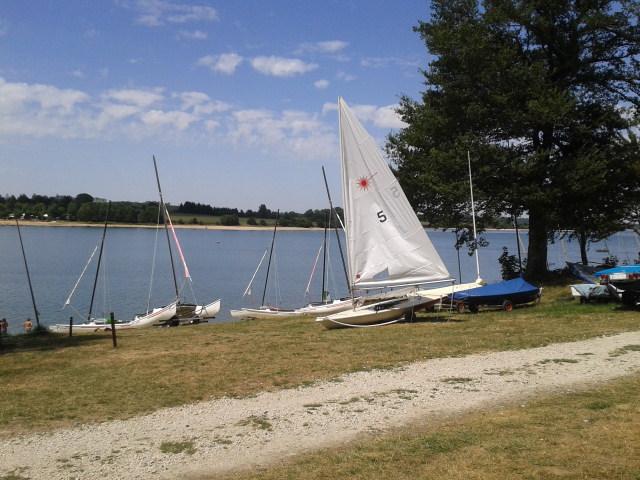 "camping ""LE TOURING"" Salles curan Lac du Paraloup -  AVEYRON 2015-012"