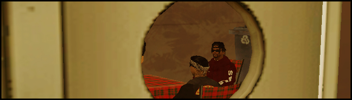 The Sanudos Motorcycle Club, part II Screen14