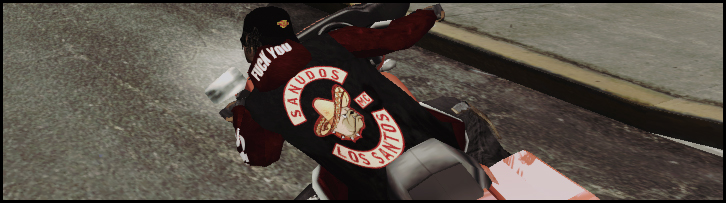 The Sanudos Motorcycle Club, part II Screen19