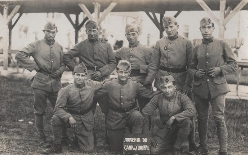 Brevet de préparation militaire élémentaire (B.P.M.E) 051210