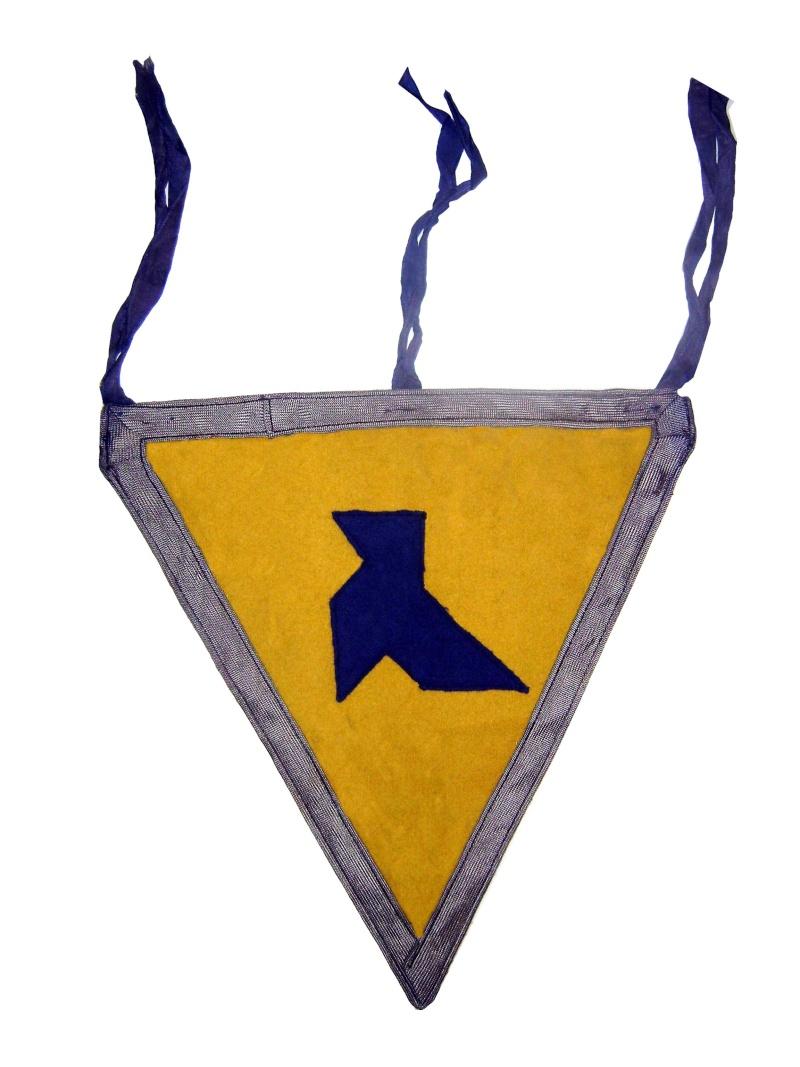 enfin l insigne de mon regiment 110 RI Dsc04010