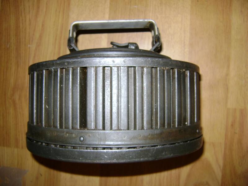 Chargeur de mitrailleuse Reibel Dsc07210