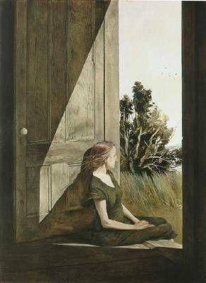 Andrew Wyeth [peintre] - Page 3 86210