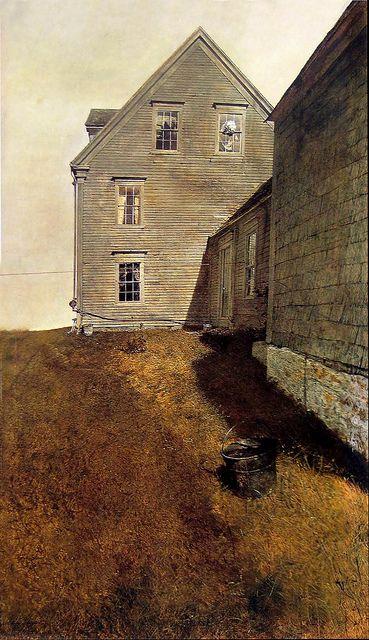 Andrew Wyeth [peintre] - Page 3 Ab2010